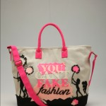 Jill Stuart eBay and CFDA YOU CAN'T FAKE FASHION Collection of 50 Customized Designer Bags