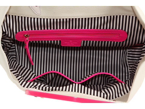 Kate Spade New York Jezibel Tote lining