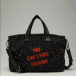 Kenneth Cole eBay and CFDA YOU CAN'T FAKE FASHION Collection of 50 Customized Designer Bags