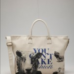 Libertine eBay and CFDA YOU CAN'T FAKE FASHION Collection of 50 Customized Designer Bags