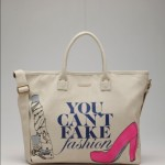 Loeffler Randall eBay and CFDA YOU CAN'T FAKE FASHION Collection of 50 Customized Designer Bags