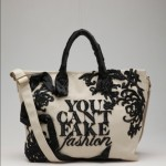 Marchesa eBay and CFDA YOU CAN'T FAKE FASHION Collection of 50 Customized Designer Bags