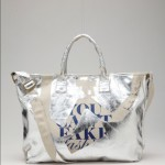Nicole Miller eBay and CFDA YOU CAN'T FAKE FASHION Collection of 50 Customized Designer Bags