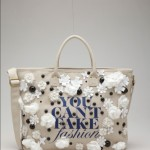 Peter Som eBay and CFDA YOU CAN'T FAKE FASHION Collection of 50 Customized Designer Bags