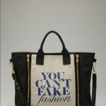 Phillip Lim eBay and CFDA YOU CAN'T FAKE FASHION Collection of 50 Customized Designer Bags