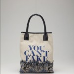 Rachel Roy eBay and CFDA YOU CAN'T FAKE FASHION Collection of 50 Customized Designer Bags