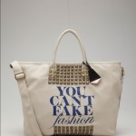 Rebecca Minkoff eBay and CFDA YOU CAN'T FAKE FASHION Collection of 50 Customized Designer Bags