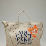 Rebecca Taylor eBay and CFDA YOU CAN'T FAKE FASHION Collection of 50 Customized Designer Bags