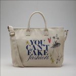 Rodarte eBay and CFDA YOU CAN'T FAKE FASHION Collection of 50 Customized Designer Bags