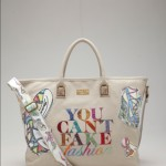 Stuart Weitzman eBay and CFDA YOU CAN'T FAKE FASHION Collection of 50 Customized Designer Bags