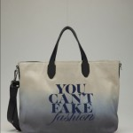 Theory eBay and CFDA YOU CAN'T FAKE FASHION Collection of 50 Customized Designer Bags