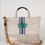 Tommy Hilfiger eBay and CFDA YOU CAN'T FAKE FASHION Collection of 50 Customized Designer Bags