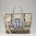 Vena Cava eBay and CFDA YOU CAN'T FAKE FASHION Collection of 50 Customized Designer Bags