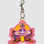 Vivienne Westwood Ethical Fashion Africa Project Key Ring