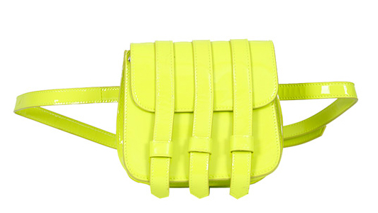 Girls-We-Hated-in-High-School-by-Jeffrey-Campbell-Abatte-Bag-neon-green