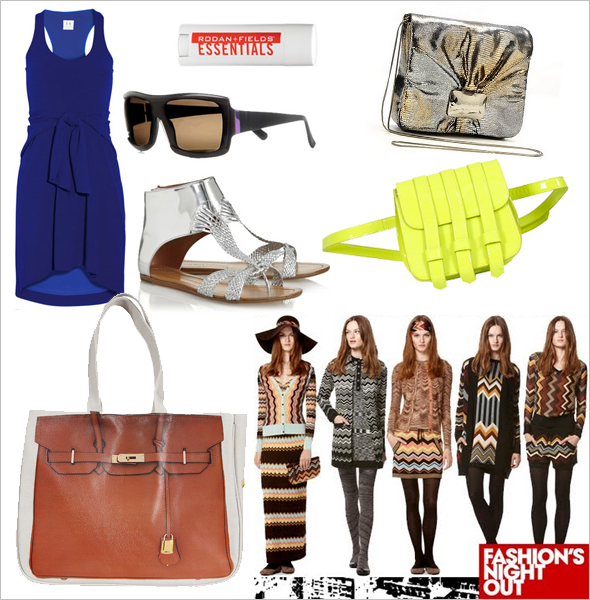 Thursday Friday Birkin Bag Marni Halston Heritage sale The Outnet neon Girls We Hated in High School by Jeffrey Campbell Abatte Bag Missoni Target FNO NYC Lauren Merkin shopbop giveaway