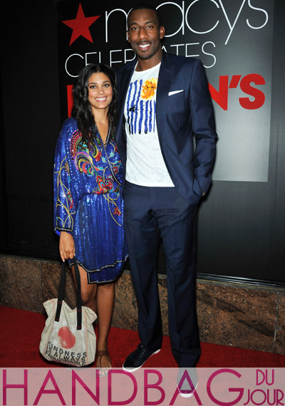 Rachel-Roy-Amare-Stoudemire-Kindness-is-Always-Fashionable-tote-bag-Macy's-Fashion's-Night-Out