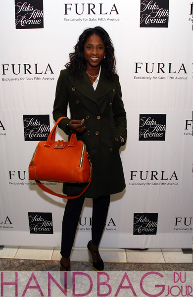 Actress-Rutina-Wesley-attends-the-Furla-Exclusively-for-Saks-Fifth-Avenue-launch-at-Saks-Fifth-Avenue-in-New-York-City