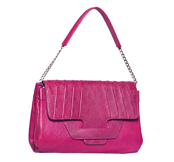Free-Endearment-Dana-shoulder-bag breast cancer awareness month