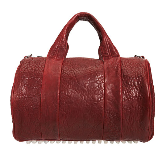 Alexander-Wang-rocco-Duffel-red spice