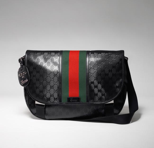 Gucci Fiat 500 Large Messenger bag