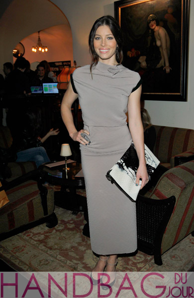 Jessica-Biel-attends-Tod's-Dinner-To-Celebrate-Elle's-December-Issue-and-Tod's-Signature-Collection-Hosted-by-Jessica-Biel-and-Elle-Creative-Director-Joe-Zee-at-the-Chateau-Marmont-in-Los-Angeles,-California