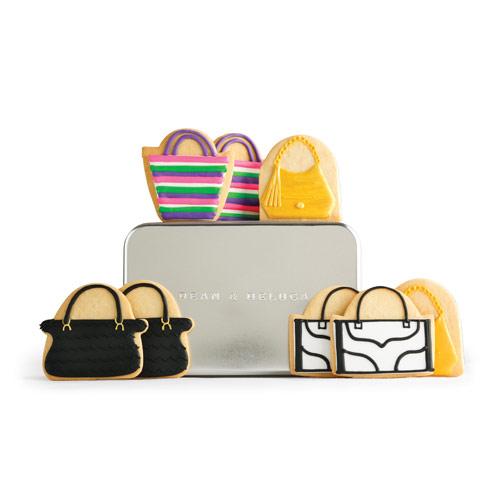 Amy's Handbag Cookies