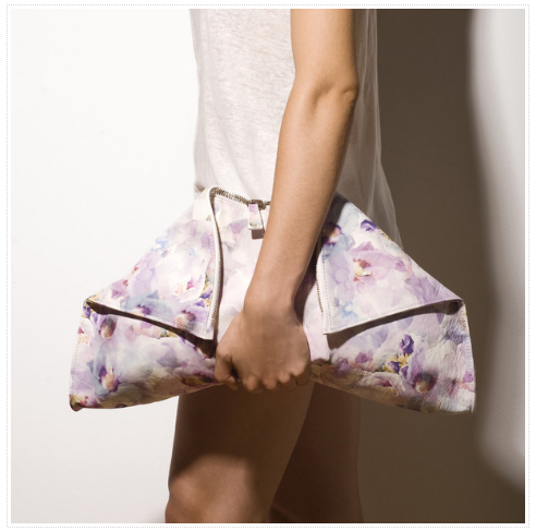 Emily-Cho-Oversized-Folded-Clutch-in-Matise-Floral-Lilac