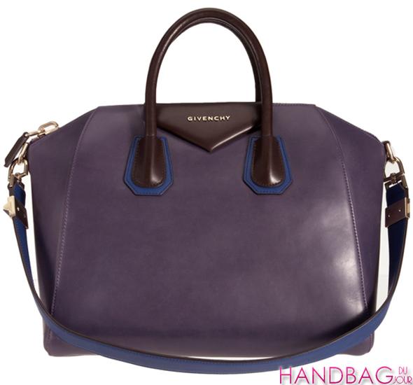 Givenchy Tricolor Medium Antigona Duffel bag