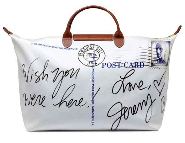 Longchamp-x-Jeremy-Scott-Wish-You-Were-Here-postcard-bag