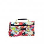 Longchamp x Mary Katrantzou bags
