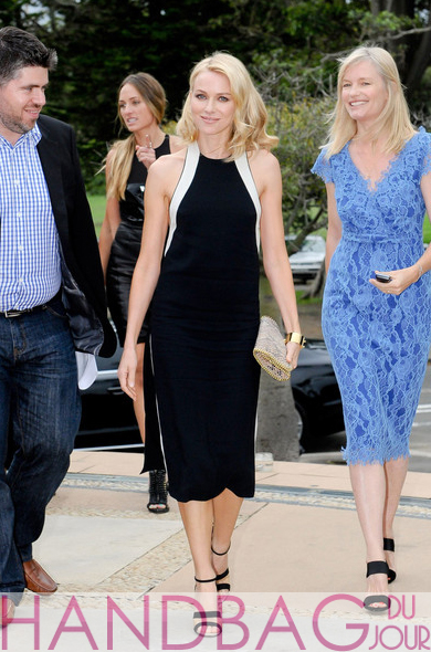 Naomi Watts dons head-to-toe Stella McCartney at Jacob's Creek new 'Cool Harvest' wine launch party
