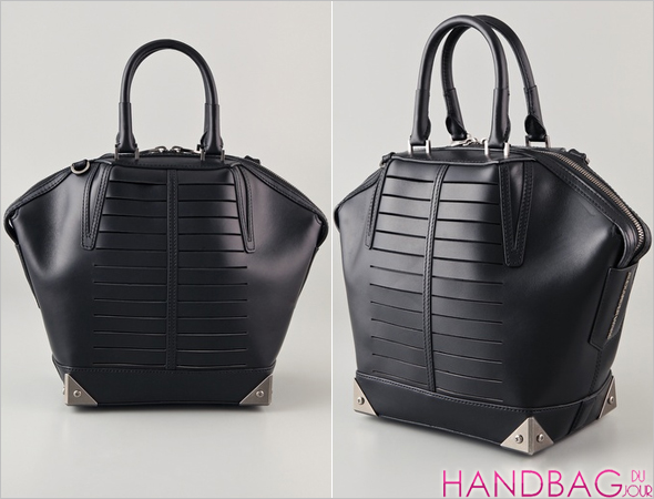 cb14048bc429 Haute bag of the week  Alexander Wang Small Emile Tote - Handbag du ...