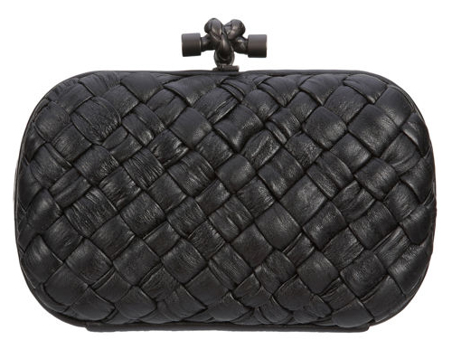 The Bottega Veneta clutch worn by European princesses | HELLO!