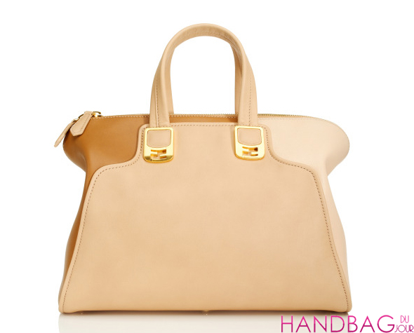 Fendi Resort 2012 Large-Alabama-Tote