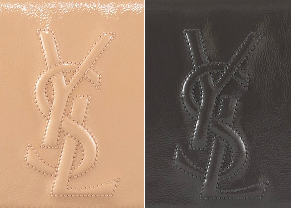 YSL is now Saint Laurent Paris