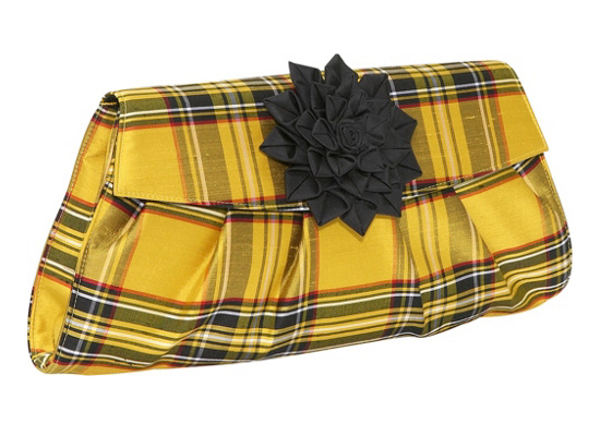 Inge Christopher Kirby Cleo Clutch
