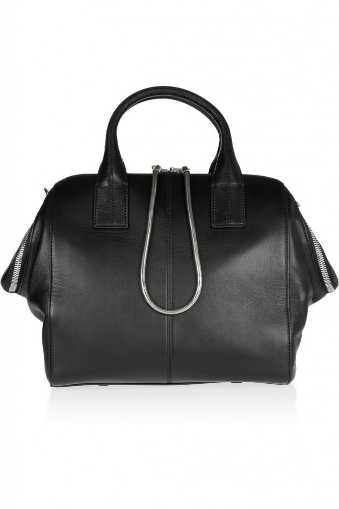 Alexander Wang Jamie leather tote