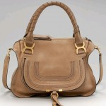 Chloe Marcie shoulder bag, Medium