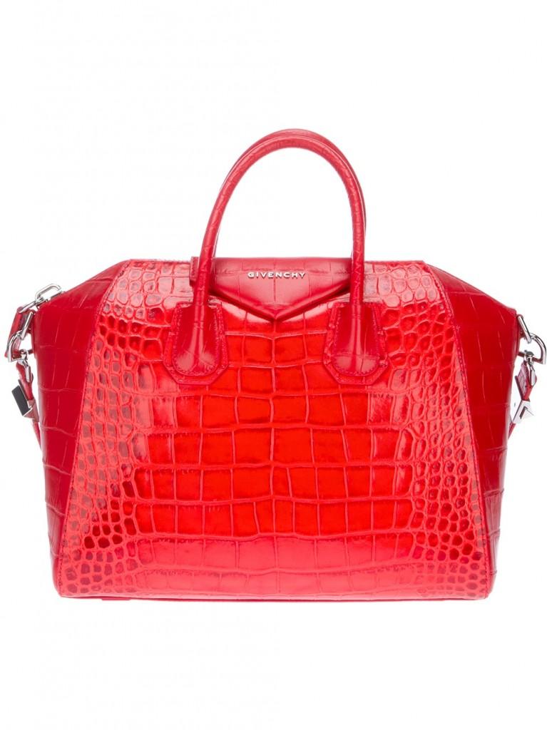 GIVENCHY 'Zip Antigona Cocco' bag