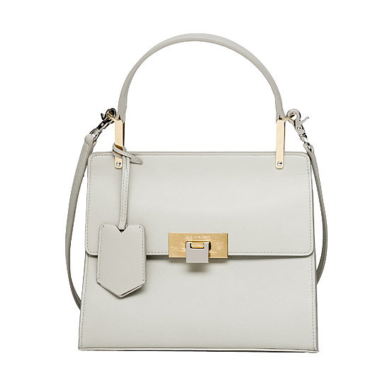 Balenciaga Le Dix Cartable in Pearl Gray