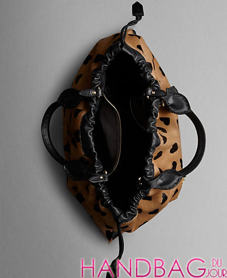 Splurge du Jour: Burberry The Big Crush in Heart Print Calfskin inside