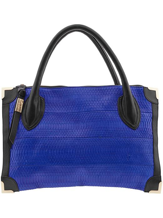 Haute bag of the week: Foley + Corinna Framed Satchel