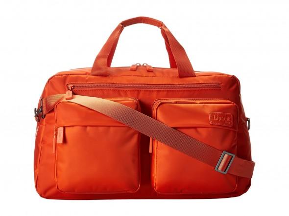 Lipault Paris Plume - 19 Weekend Shoulder Bag