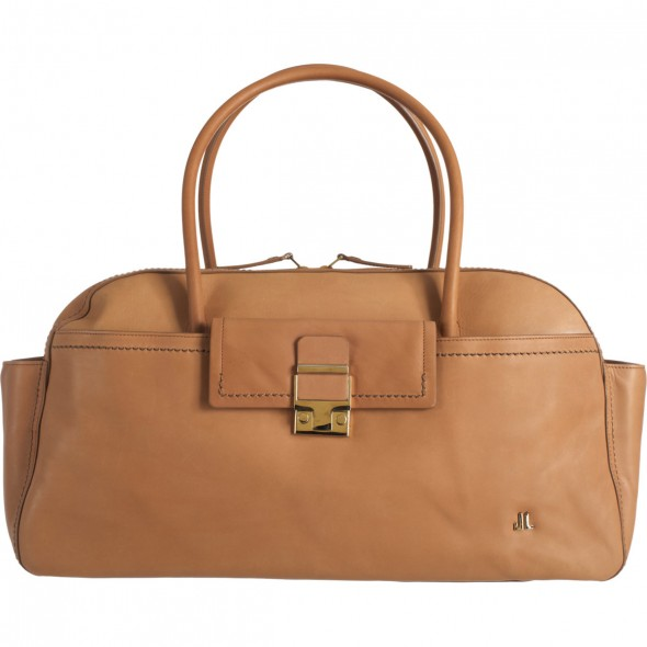 Lanvin JL Medium Bowling Bag
