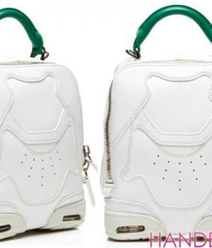 Haute or Not  Alexander Wang Sneaker Bags (As Seen on Rihanna) 757fd81da433b