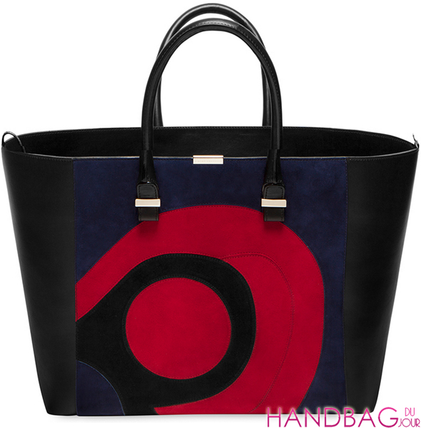 Victoria Beckham Liberty Tote Bag - Fall 2014